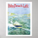 Palm Beach Life #2 print
