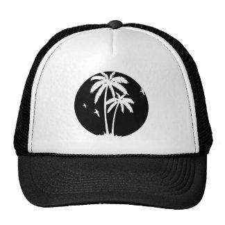 Palm Beach logo Cap
