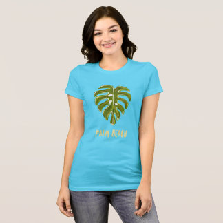 Palm beach Oasis shirt