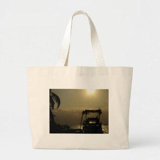 palm boat bag
