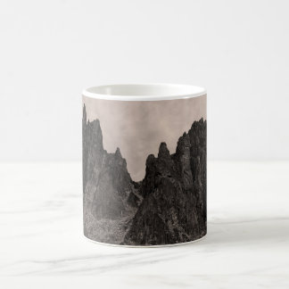 Palm Canyon Arizona Coffee Mug