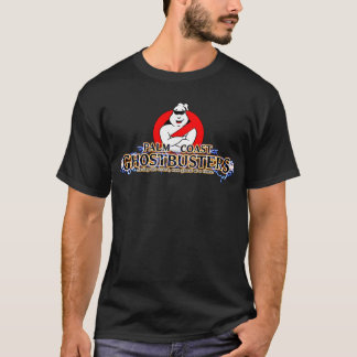 Palm Coast Ghostbusters T-Shirt