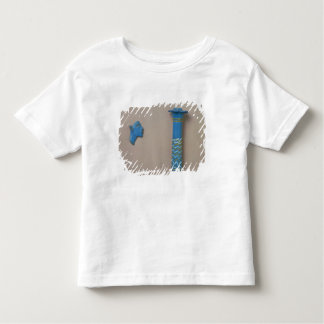 Palm column kohl flask and fragment of inlay toddler T-Shirt