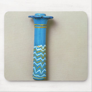 Palm column kohl flask from Amarna Mouse Pads