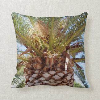 Palm. Cushion