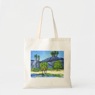 Palm Desert II Tote Bag