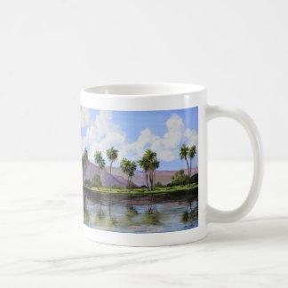 Palm Desert III Mug