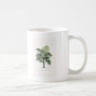 Palm drawings Collection Coffee Mug