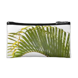 Palm Frond Cosmetics Bags