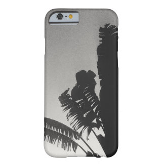 Palm Fronds Barely There iPhone 6 Case