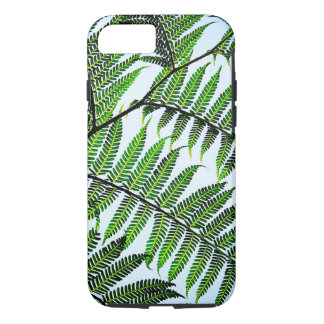 Palm Fronds Phone Case