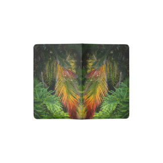 Palm Glow MOLESKINE® Notebook Cover