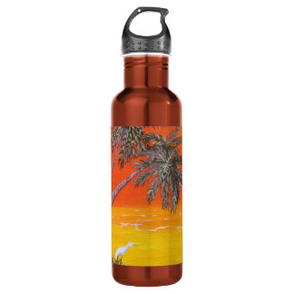 Palm Insulated Hot or Cold Water Bottle 710 Ml Water Bottle