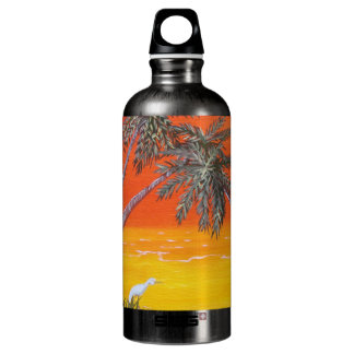 Palm Insulated Water Bottle SIGG Traveller 0.6L Water Bottle
