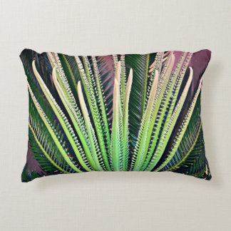 Palm Intrepid Accent Pillow