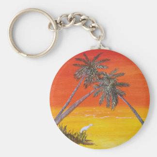 Palm Keychain