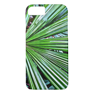 Palm Leaf iPhone 7 Case