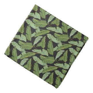 Palm Leaves Bandana