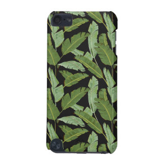 Palm Leaves iPod Touch 5G Covers