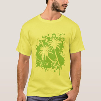 Palm Phinatic T-Shirt
