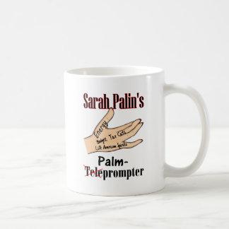 palm prompter coffee mug