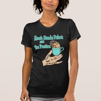 palm reader sarah tee shirt