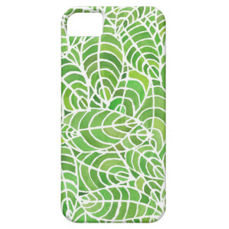 Palm Room Watercolour Phone Case