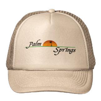 Palm Springs Cap