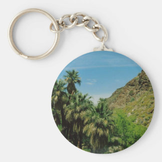 Palm Springs Key Ring