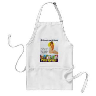 Palm Springs Standard Apron