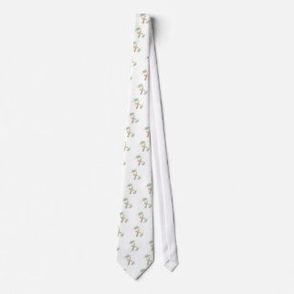 Palm Sunday Tie