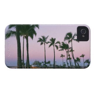 Palm Tree 2 iPhone 4 Case