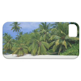 Palm Tree 3 iPhone 5 Cover