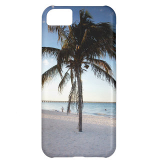 Palm Tree Case For iPhone 5C