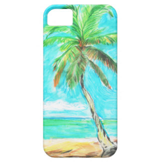 Palm Tree Case For The iPhone 5