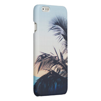 Palm Tree Case iPhone 6 Plus Case