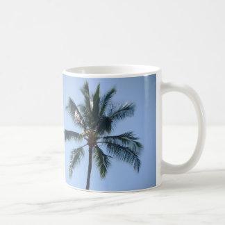 *Palm Tree* Coffee Mug