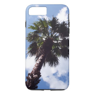 Palm tree iPhone 8 plus/7 plus case