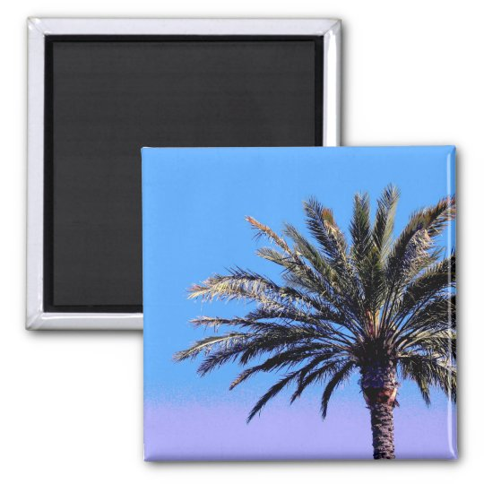 Palm Tree Magnet