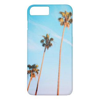 PALM TREE PARADISE iPhone 8 PLUS/7 PLUS CASE