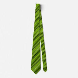 Palm Tree Texture Pattern Tie