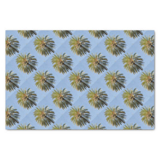 Palm Tree Tissue Paper