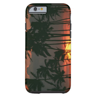 Palm Tree Tough iPhone 6 Case