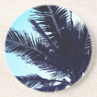 Palm Trees Coaster