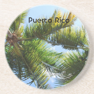 Palm Trees Coasters