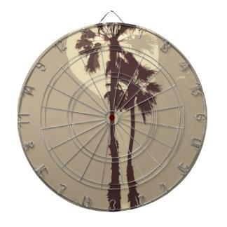 Palm Trees Dart Boards