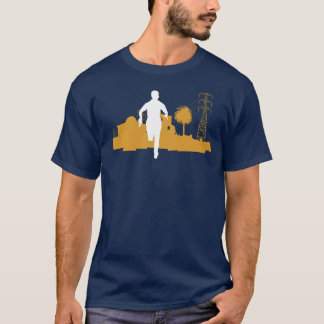 Palm Trees & Guns T-Shirt