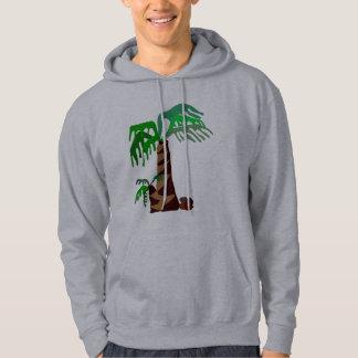 Palm Trees Hoodie