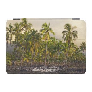 Palm trees, National Historic Park Pu'uhonua o 2 iPad Mini Cover