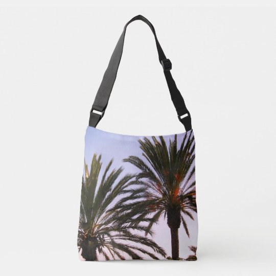 Palmas Palms Photo Freedom Tote